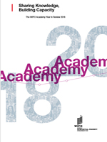 WIPO/ACADEMY/REVIEW/2018