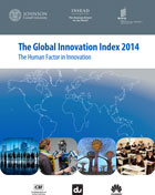 WIPO/PUB/GII/2014/ES