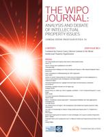 WIPO/JOURNAL/WPJ1N1/FR