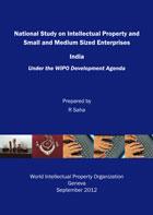 WIPO/NATSTUDY/SME/INDIA/EN