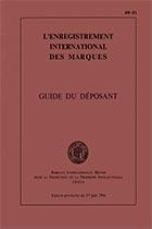 WIPO/PUB/430/DEPOSANT