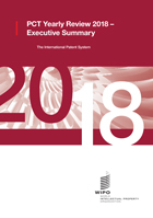 WIPO/PUB/901/2018/EXEC-SUMMARY