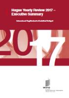 WIPO/PUB/930/2017/EXEC-SUMMARY/EN