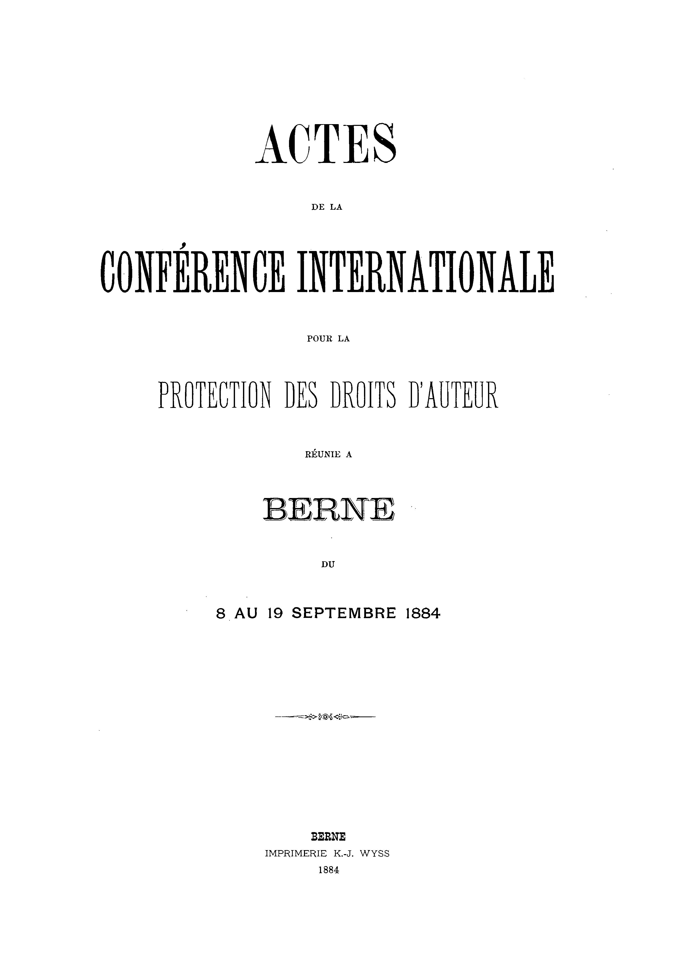 WIPO/PUB/BERNE/1884-86
