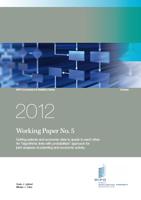 WIPO/PUB/ECONSTAT/WP/5/ES