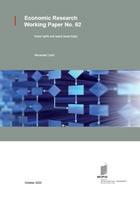 WIPO/PUB/ECONSTAT/WP/62/EN