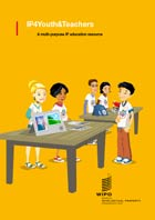 WIPO/PUB/IP4YOUTH-TEACHERS/EN