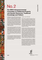 WIPO/PUB/TK/2