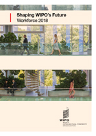 WIPO/WORKFORCE/2018