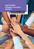 WIPO/WORKFORCE/2020