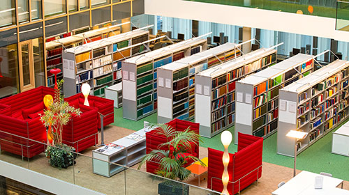 WIPO Library