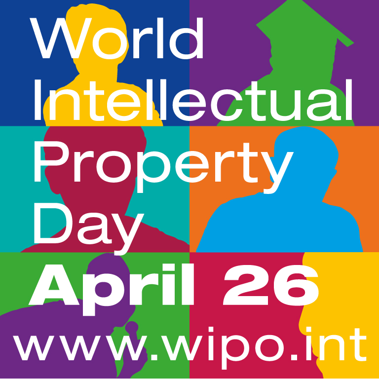 IP Day 2012, Icon