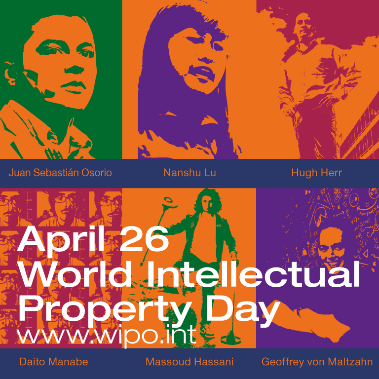 IP Day icon 2013
