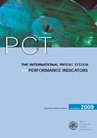 PCT Quarterly Report: Performance indicators of the International Patent System