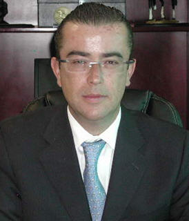 Photo of Manuel Guerra Zamarro