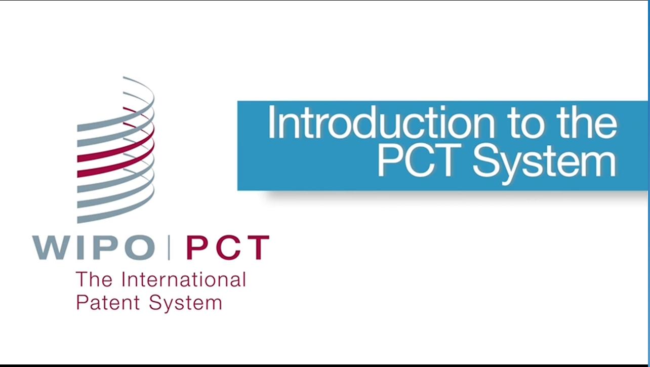 Le Systeme International Des Brevets Pct