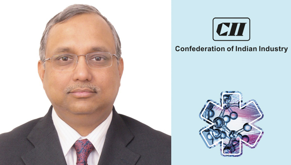 Photo of Chandrajit Banerjee, Director General, Confederation of Indian Industry