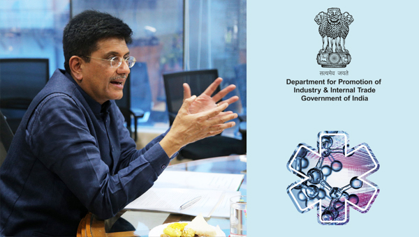 Photo of Piyush Goyal, Minister of Commerce and Industry and Railways, Government of India