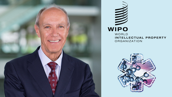 Photo of Francis Gurry, Director General, WIPO