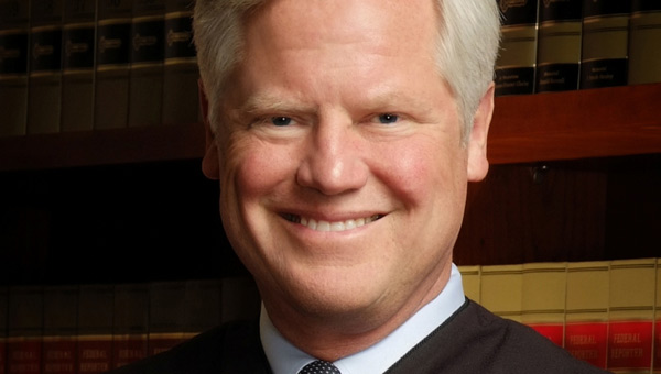 Photo of Judge Andrew Guilford