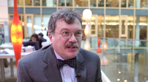 Photo of Peter Hotez, WIPO Re:Search Advisory Committee member