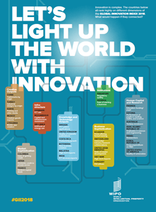 Infographic: Light up the world with innovation