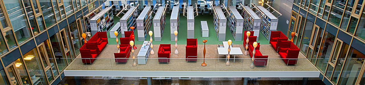The WIPO Library