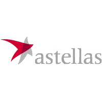 Logo: astellas