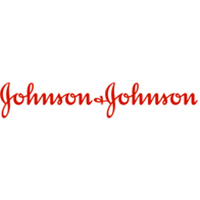 Logo: Johnson and Johnson