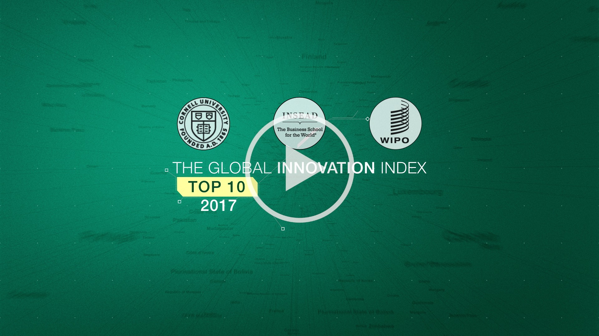 GII 2017 top 10 animation