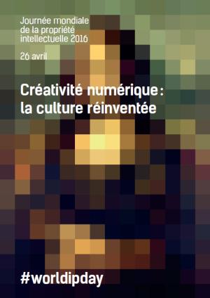 """Résultat de recherche d'images pour """"Créativité numérique : la culture réinventée"""""""