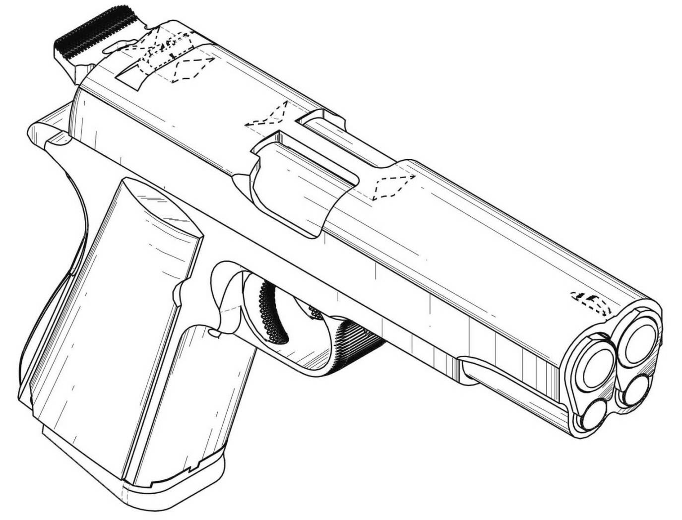 index of idpub 12 2013 080333 Heavy Duty Handgun m001 001