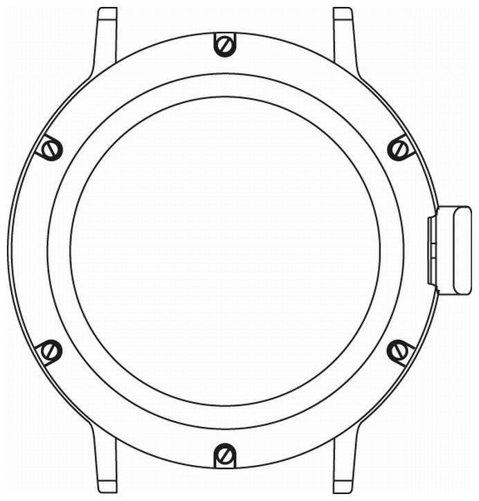 C Chord Diagram