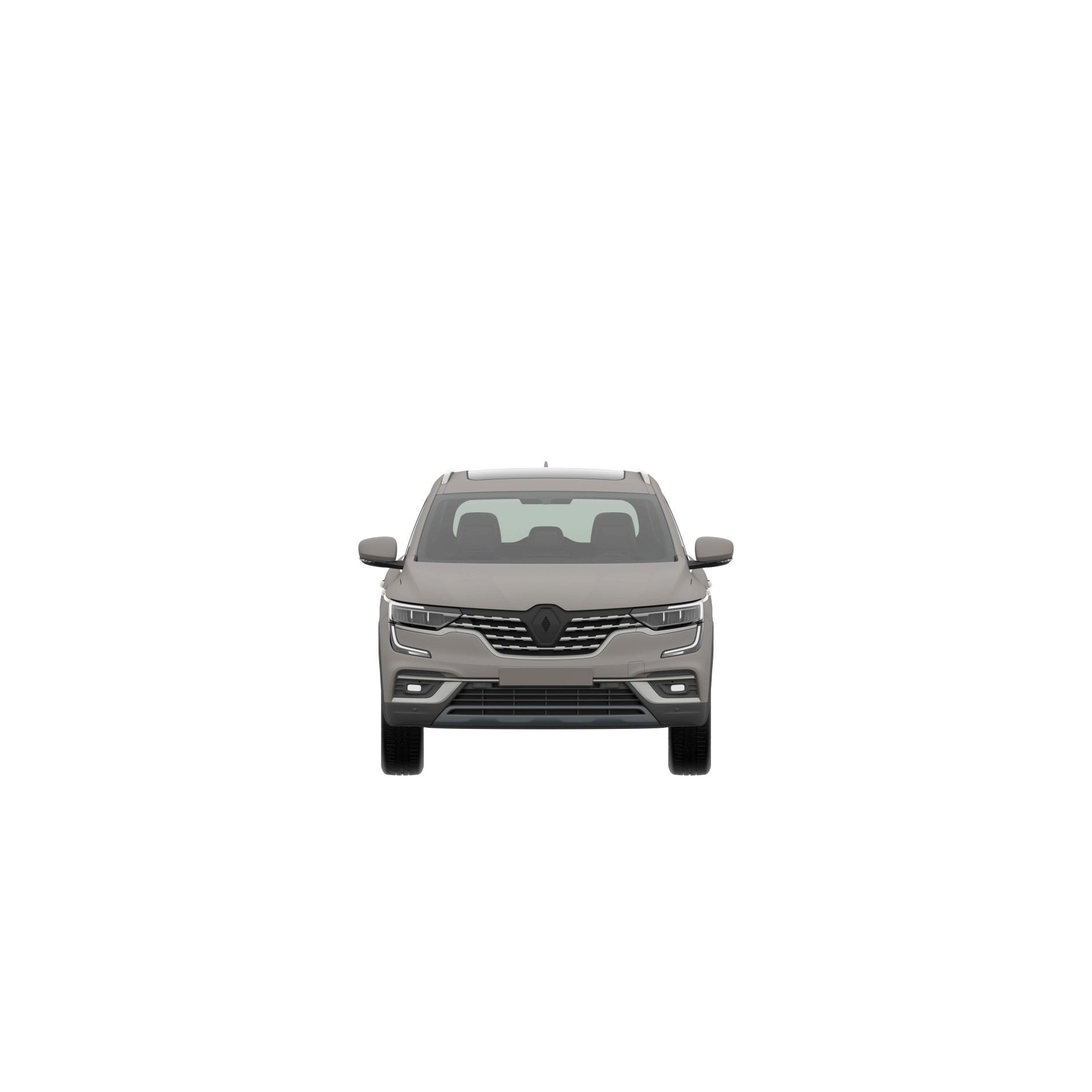 2020 - [Renault] Koleos restylé - Page 5 M001_001