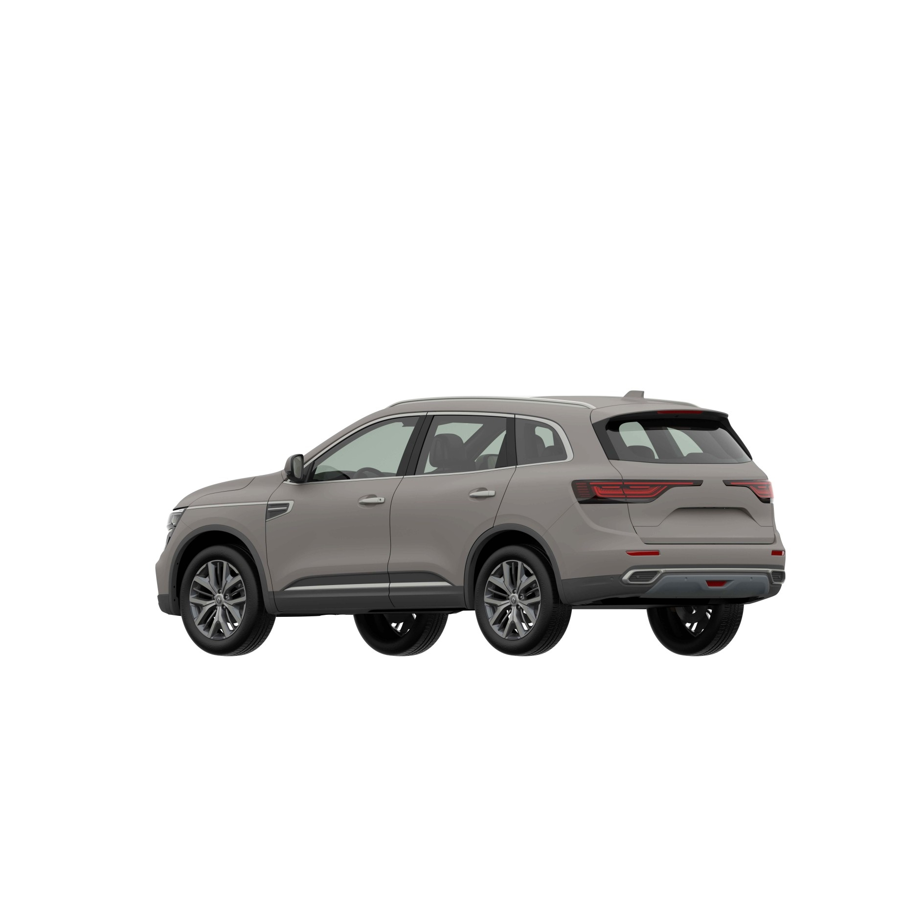 2020 - [Renault] Koleos restylé - Page 5 M001_008