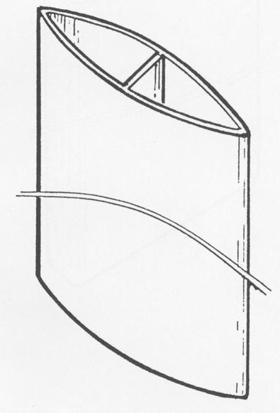 Skiff Diagram